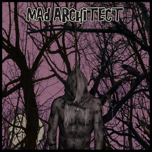 MAD ARCHITECT - Hang High ( double vinyl with gatefold)