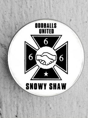 ODDBALLS UNITED / SNOWY SHAW