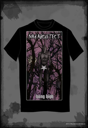 MAD ARCHITECT - Hang High shirt