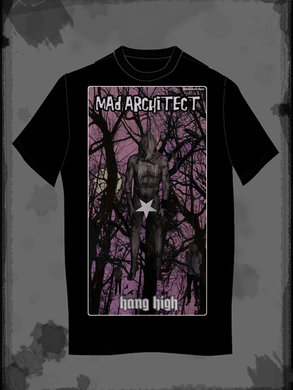 MAD ARCHITECT - Hang High shirt